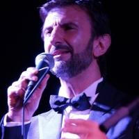 Pierluca Buonfrate Quartet, atmosfere crooner all'Elegance Cafè