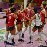 Volley Global Power sponsor del Ramonda IPAG Montecchio in A2 femminile