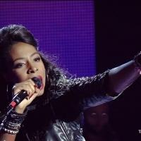 Grande successo per Meriam Jane a The Voice of Romania Si passa al televoto per l'accesso alla finale