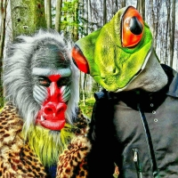 Musica est : Lorenzo DjMike e Antonela Doko