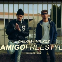 Mr Dailom e Mr Xqz fuori con il video di