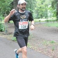 Francesco Sebastiani: La prossima gara importante per me sarà la 24h a Lavello
