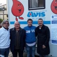 Mariglianella: Riconfermata la generosa adesione alla raccolta sangue AVIS del 3 Dicembre.