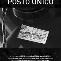 """Il Documentario """"Posto Unico"""" di Andrea Borgia e Mauro Piacentini debutta a Napoli venerdì 8 dicembre al Teatro Galleria Toledo"""