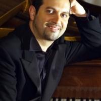 Sabato 16 dicembre arriva Pictures il primo album del compositore catanese Giuseppe Palmeri
