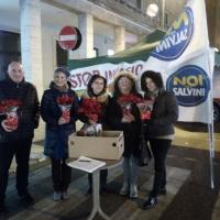 Roma: Zicchieri (NCS) Successo della raccolta firme #NOIUSSOLI nel Lazio