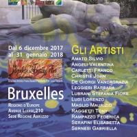 Lo Spoleto Art Festival con L'Europa che conta a Bruxelles
