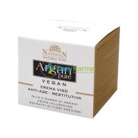 Su Easyfarma da oggi un eccezionale linea cosmetica NATURALE e VEGANA con  tutta la magia dell'olio di Argan: Argan pure Vegan NAVEGAN