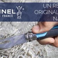 Novità Opinel 2017: i coltellini da collezione diventano anche set da cucina e coltelli Outdoor