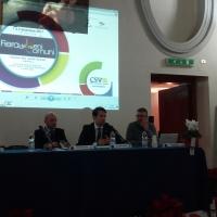 Napoli: Anche quest'anno il CSV ha promosso la Fiera dei Beni Comuni. Prologo cittadino alla 32^ Giornata Mondiale del Volontariato. (Scritto da Antonio Castaldo)