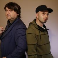 Picciotto e Antonio Pandolfo nel video