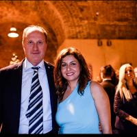 Luca Filipponi consolida nel 2018 il gemellaggio artistico-culturale con l'Occhio dell'Arte ed anche il suo Photofestival