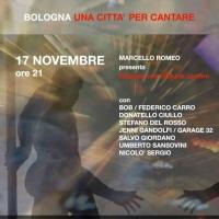 Bologna una città per cantare/live