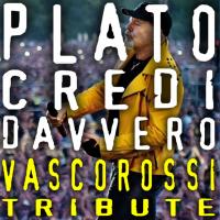Un Natale Spericolato al Uè Capp di Baia con il Rocker Plato e i Credi Davvero Vasco Rossi Tribute