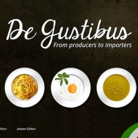 De Gustibus, una guida per importatori stranieri