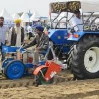 Macchine agricole, India e Cina regine del mercato mondiale