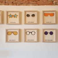 La Cascina Di Balsamico Bonini, luogo di arte, creatività e cultura con la mostra