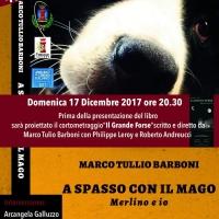 Marco Tullio Barboni ed il suo