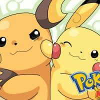 Pokemon Mega: The future of Pokemon word,welcome to travel!