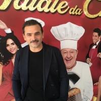 Un Natale da Chef per Fabrizio Buompastore. L'intervista