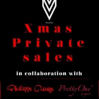 XMAS PRIVATE SALES:  PHILIPPE ROUGE VI INVITA A SCOPRIRE  LA COLLEZIONE EYEWEAR