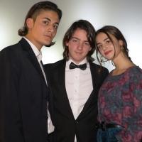 """Il 12 Dicembre al cinema Azzurro Scipioni di Roma è stato presentato il corto """"My Frida"""" di Valerio Vanzani"""