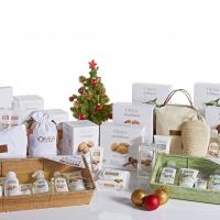 Natale EcoBio, più Buoni, più Belli con le idee regalo OMIA