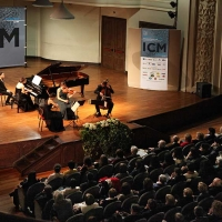 International Chamber Music Competition Pinerolo e Torino Città metropolitana