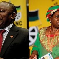Sudafrica: il successore di Zuma potrebbe condurre l'Anc alla scissione