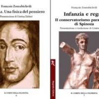 La metafisica della potentia in François Zourabichvili