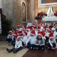 Anziani e Bambini … Testimoni di un Tempo Il progetto della scuola dell'infanzia Gianni Rodari di Giulianello di Cori