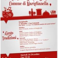 """Mariglianella """"Alla Corte del Gusto"""" fa tappa a  Mariglianella."""