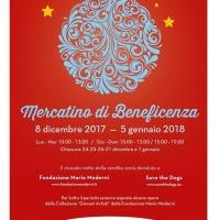 Quest'anno, per Natale, dona la solidarietà: la generosità  non si compra, si regala!
