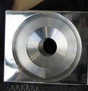 Elettrolucidatura, un trattamento efficace per l'acciaio inox