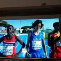 Antonio Catallo: Sogno realizzato? La maglia azzurra agli Europei u18 e u20