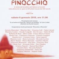 Pinocchio al Pinocchio