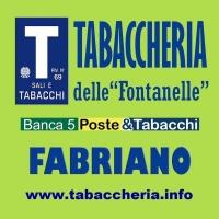 Apre nuova Tabaccheria a Fabriano