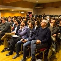 Primo anno di Icat ComMeet: 2.000 persone in otto incontri