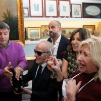 A casa Manna, festeggiato un anno ricco di successi