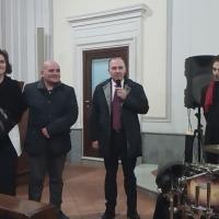 """Mariglianella con il """"Gusto delle Musica"""" ha riconfermato il successo del tradizionale """"Concerto di Natale""""."""