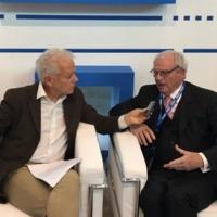 Giancarlo Morandi: Visione e flessibilità, i segreti del COBAT