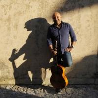 """BEPPE TRABONA live per la rassegna """"INVERNO D'AUTORE"""", sabato 30 dicembre alla Fortezza di Castelfranco (Finale Ligure)"""