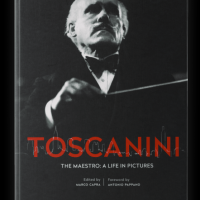 Intervento di Pietro Salini: Toscanini. La vita e il mito di un maestro immortale