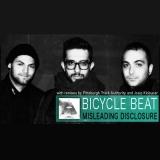 MISLEADING DISCLOSURE, ascolta il nuovo EP dei Bicycle Beat