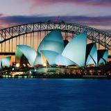 Australia: un'immensità unica e vibrante