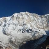 Trekking al campo base dell'Annapurna