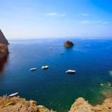 Isole Eolie: immergersi in un mondo di profumi, sapori e colori...