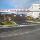 Agropoli - Il 2 Aprile 2013 chiude l'ospedale civile. E' caos.