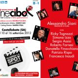 Castellabate - Cinema e Cibo sodalizio d'oro - Di Marco Nicoletti