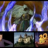 Cinema - Cristian Pellegrino divo del nuovo progetto della Twentieth Century. Faremo dimenticare Harry Potter